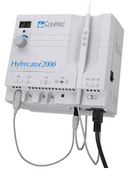 Hyfrecator