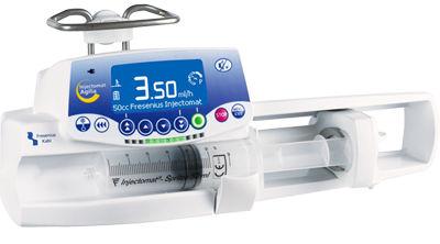 fresenius agilia syringe pump service manual