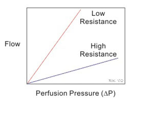Perfusion pressure