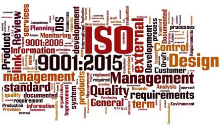 Implementation guidance for ISO 9001:2015
