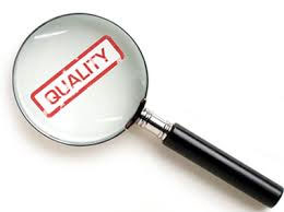 Internal Quality Auditing
