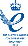 BPR Queens award