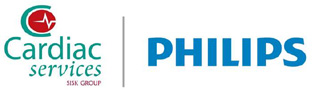 Cardiac Services and Philips