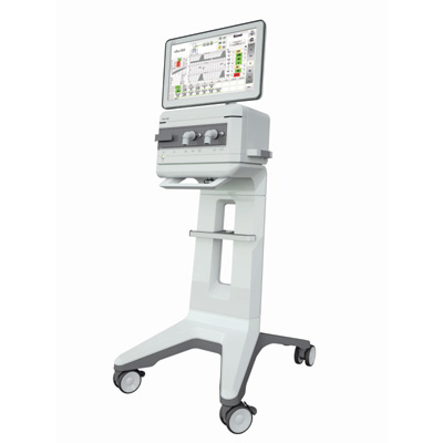 ELISA Series ICU Ventilator