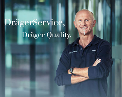 Drager Engineer