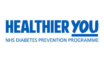 Healthier You Logo