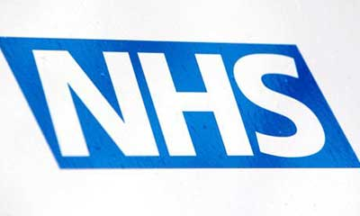 Health Chief thanks NHS staff