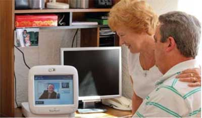 patients access their GP electronic record online