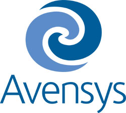 Avensys Training Logo