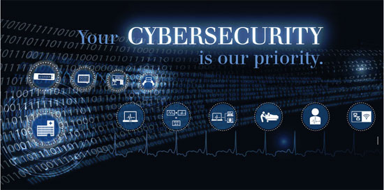 Drager Cyber security