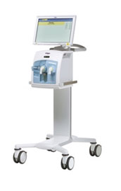 Drager expands the Infinity Acute Care System