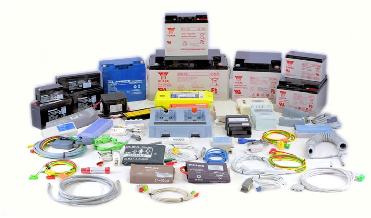 Euro Energy batteries and accessories