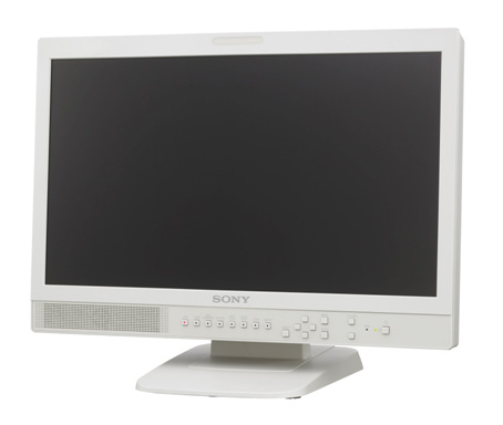 Sony Medical Grade Monitors