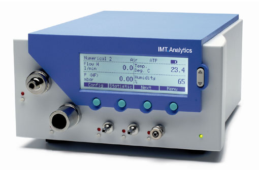 IMT Analytics – New name, well-known ventilator testers and services