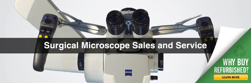 Prescott Surgical Microscopes