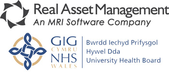 Hywel Dda University Health Board is using specialist medical equipment maintenance software from Real Asset Management (RAM)