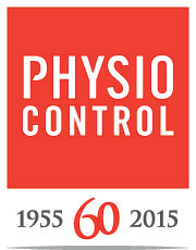 Physio Control 60 years