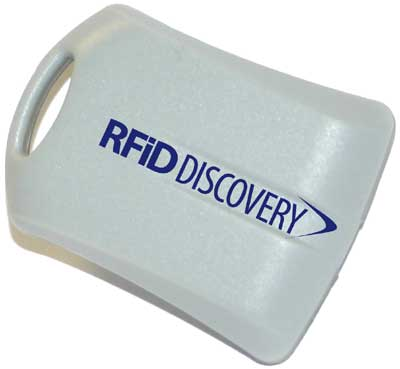 Active RFID Tag
