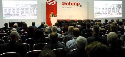 EBME Expo - National EBME Conference.