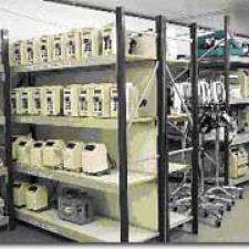 Making the case for an Equipment Library